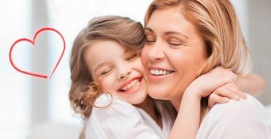 Секретах общения с ребенком и о волшебстве СЛОВА